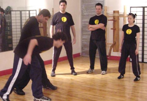 Wing Chun NYC